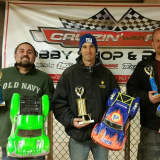 Waldwick Shares RC Cruisin' Hobby With Generations Of Race Enthusiasts