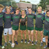 Pleasantville Cross Country Team Wins Second Straight County Championship
