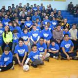 Saddle Brook Angels Add Lacrosse, Cheerleading Programs