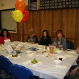 Clifton Pasta Dinner Benefits Project Graduation