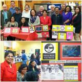 Nanuet Health Fair Provides Free Screenings, Flu Prevention Tips