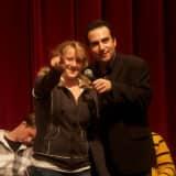 Haledon Hypnotist Event Raises Money For School