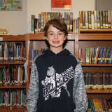 Pleasantville Student Donates More Than 1,700 Books To Ossining Clinic