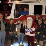 Midland Park Fire Department Seeks 'Project Santa' Feedback