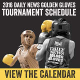 Ramapo, Yonkers To Host 89th Daily News Golden Gloves