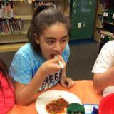 Woodland Park Library Starts 'Food For Fines' Program