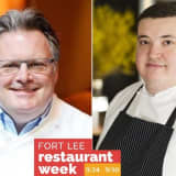 Fort Lee Restaurant Week Features Six Celebrity Chefs