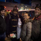 Lyndhurst's NJ Food & Clothing Rescue Does Outreach Work In Newark