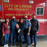 Union County Firefighters Help Woman Deliver Election Day Baby Girl At Linden Home