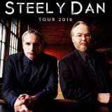 Steely Dan Performing At Capitol Theatre