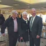 Bergen County Association Recognizes Saddle Brook Clerks