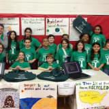 Fair Lawn Green Team Promotes Sustainability At Annual Green Fair