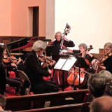 Enjoy 'Warm Music On A Winter Afternoon' In Leonia