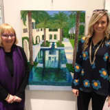 Fair Lawn Pine Gallery Welcomes Exhibit By Artist Kathryn Morrill