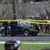 Exhaust Fumes Kill Couple In Car In New Jersey