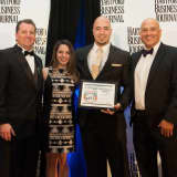Shelton Company Named One Of 'Best & Brightest' In The U.S.