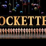 Radio City Rockettes Visiting Tarrytown