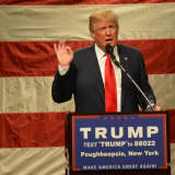 Trump's $1M Donation To Westchester Veterans Group Tops Week's News