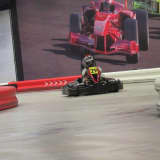 Autobahn Indoor Speedway Goes Off To The Races At Palisades Mall