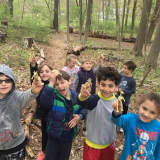 Weinberg Nature Center Hosting Spring Ecofest