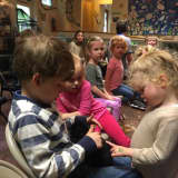 Weinberg Nature Center Launches June Bugz Program