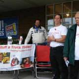 Bridgeport Rescue Mission Hosts Food Drive At Westport Stores