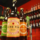 Wineology Offers Hard Cider Tastings As Fall Approaches