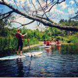 Adventure Therapy Helps Adolescents With Mental Health and Substance Abuse