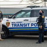 Transit Police Provide Clothing, Shelter To Homeless Man At Morristown Station