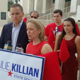Rye Mom, Senate Hopeful Strives To Tackle State's Teen Drug Abuse