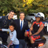 Westchester DA To Join Several 'National Night Out' Events This Week