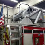 Arlington Fire Department Ordered To Remove American Flags From Trucks