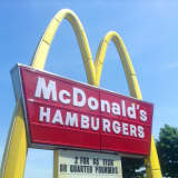 Something To Snapchat About: McDonald's Is Hiring In Passaic County