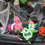 Register Now For Saddle Brook's Trunk Or Treat