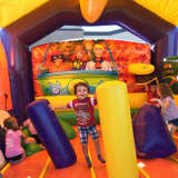 North Salem Harvest Fest Features Rides, Games