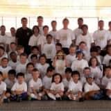 Futsal Craze Catches On In Westchester