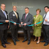 Phelps Holds Grand Opening For New Tarrytown Facility