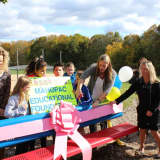 Lakeview's 'Buddy Bench' Ensures A Friend At Recess