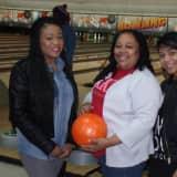 Sorority Bowling Night In Wayne Benefits American Heart Association