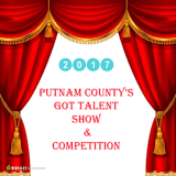 Bust Out Your Special Talent At Putnam County's Got Talent Show