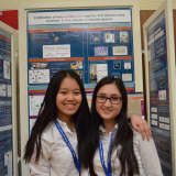 Ossining Students Earn Top Awards At Science, Engineering Competition