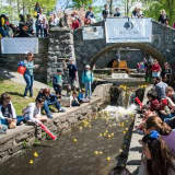Tarrytown Celebrates 10th Annual Rubber Duck Derby