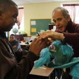 Passaic Classrooms Become Stage For Pushcart Teaching Artists