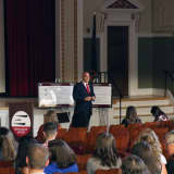 Elmsford Kicks Off New School Year