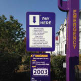 Holiday Shoppers Get Discount Parking In Norwalk