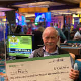 JACKPOT: Atlantic City Gambler Wins $1.1 Million On $5 Bet Then Dishes Out $50K Tip To Dealers