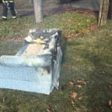 Ramapo PD Thwarts Potential Damaging Home Fire