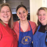 Fairfield Professionals Give Back To Community With Meals, Scholarships
