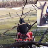 Know Anything? Reward Offered After ATVs Damage Putnam Golf Course