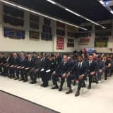 More Than Two Dozen Graduate From Rockland Police Academy